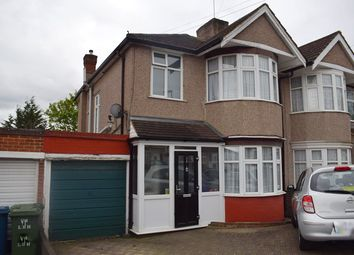 Thumbnail 3 bed semi-detached house for sale in Weighton Road, Harrow Weald