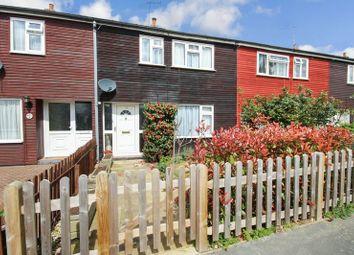 Thumbnail 3 bed terraced house for sale in Pine Grove, Edenbridge