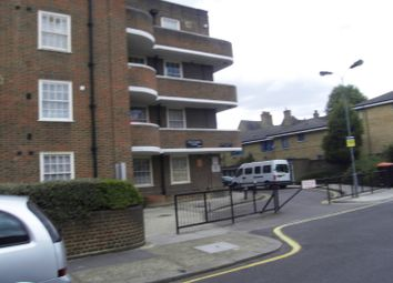 Thumbnail 4 bed flat to rent in Aspen Gardens, London