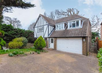 Thumbnail 5 bed detached house for sale in Ridgemount End, Chalfont St. Peter, Gerrards Cross