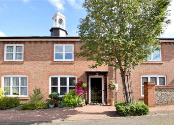 2 bed terraced house for sale in North Mill Place, Halstead, Essex CO9