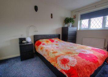 Thumbnail 3 bed end terrace house for sale in Apseleys Mead, Bradley Stoke, Bristol, Avon