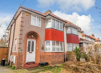 Thumbnail 3 bedroom semi-detached house for sale in Laughton Road, Northolt, Middlesex