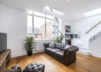 Thumbnail 3 bed property for sale in Triangle House, 2 Broomhill Road, London