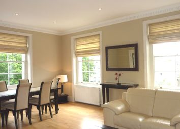 Thumbnail 3 bed duplex to rent in Westbourne Gardens, Bayswater