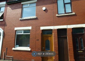 Thumbnail 2 bed terraced house to rent in Roebuck Street, Preston