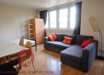 Thumbnail 3 bed flat to rent in Radnor Street, Angel
