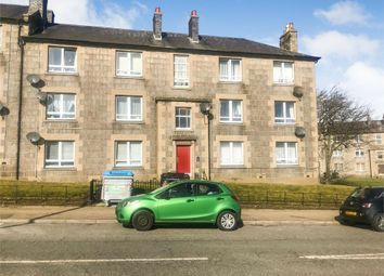 Thumbnail 2 bed flat for sale in Balnagask Road, Aberdeen