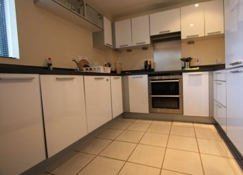 Thumbnail 2 bed flat to rent in Aqua House, Agate Close, Park Royal