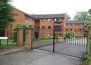 Thumbnail 2 bedroom flat for sale in Church Road, Buckhurst Hill
