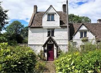 Thumbnail 2 bed cottage for sale in Pickwick, Corsham