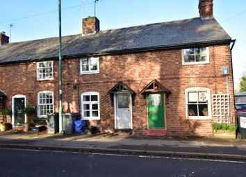 Thumbnail 2 bedroom terraced house for sale in Longden Road, Shrewsbury
