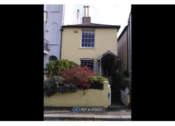 Thumbnail 3 bed detached house to rent in St. Marys Terrace, Hastings