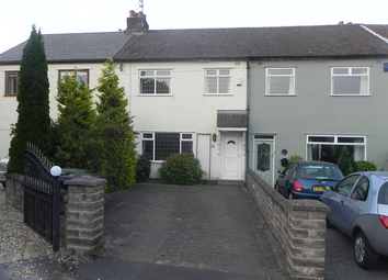 Thumbnail 3 bed terraced house for sale in Southport Road, Lydiate, Liverpool