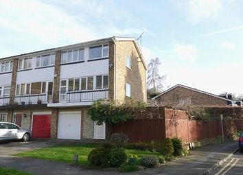 Thumbnail 3 bed end terrace house to rent in Valley Drive, Sevenoaks