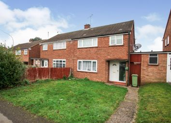 Whaddon Way, Bletchley, Milton Keynes MK3. 3 bed semi-detached house for sale
