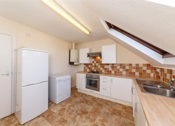 Thumbnail 2 bedroom flat to rent in Hollybush Lane, Harpenden