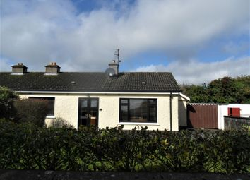 Thumbnail 3 bed semi-detached house for sale in 10 Sheehane, Roscrea, Tipperary
