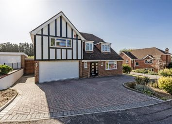 Thumbnail 5 bed property for sale in Greenacres, Bushey Heath, Bushey