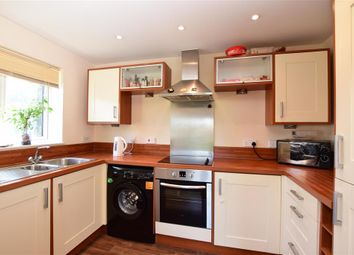 2 bed flat for sale in Wharfdale Square, Tovil, Maidstone, Kent ME15