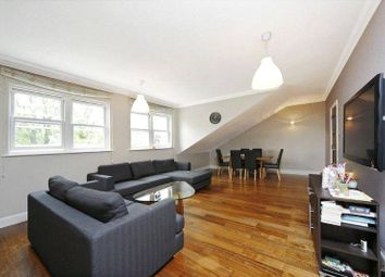 Thumbnail 3 bed flat to rent in Belsize Park, Hamstead, London