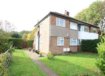 Thumbnail 2 bed maisonette for sale in Shepperton Road, Petts Wood, Orpington