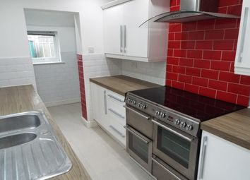 Thumbnail 2 bed semi-detached house to rent in Skerry Hill, Mansfield