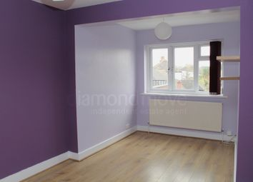 Thumbnail 2 bed maisonette to rent in Thorpe Road, Staines-Upon-Thames