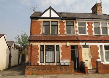 Thumbnail Flat to rent in Maldwyn Street, Pontcanna, Cardiff