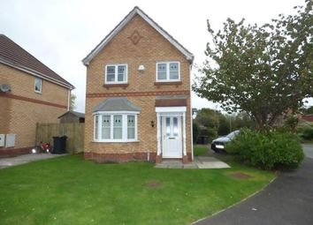 Thumbnail 3 bed detached house for sale in Penda Drive, Kirkby, Liverpool, Merseyside
