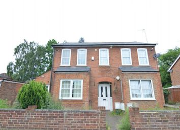 Thumbnail 1 bed flat to rent in Lordship Road, Cheshunt, Waltham Cross, Hertfordshire