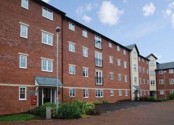 Thumbnail 2 bed flat for sale in Kings, Stourbridge Road, Bridgnorth