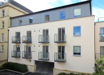 Thumbnail 2 bed flat for sale in Apartment 9, St Georges House, Nelson Lane, Bath