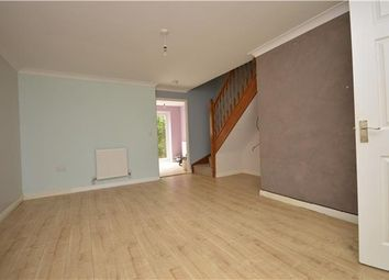 Thumbnail 3 bed semi-detached house to rent in Downham Walk, Dursley, Glos