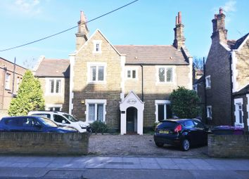 Thumbnail 2 bed flat to rent in Fife Cottage, Wellington Way, Bow, London
