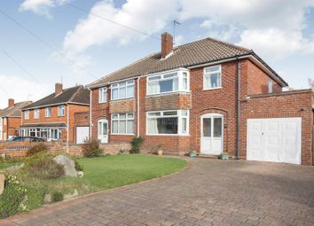 Thumbnail 3 bed semi-detached house for sale in Ennerdale Road, Palmers Cross, Wolverhampton