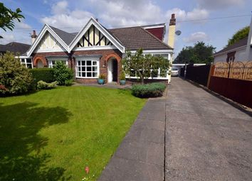 Thumbnail Bungalow for sale in Humberston Avenue, Humberston, Grimsby