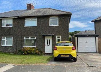 3 bed semi-detached house for sale in Rosedene Villas, Mayfield Grange, Cramlington NE23