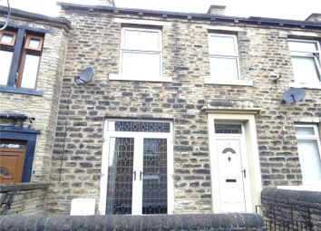 Thumbnail 1 bed terraced house for sale in Empsall Row, Brighouse