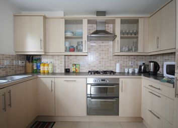 Thumbnail 2 bed flat for sale in Eastbury Way, Redhouse, Priory Vale