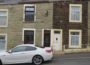 Thumbnail 2 bed terraced house to rent in Craven Street, Oswaldtwistle, Accrington