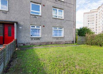 Thumbnail 2 bed flat for sale in Moat Drive, Slateford, Edinburgh