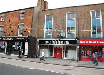 Thumbnail Office to let in 21 High Street, Grantham, Lincolnshire