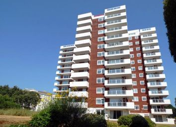 Thumbnail 3 bedroom flat for sale in East Cliff, Bournemouth, Dorset