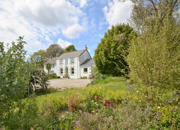 Thumbnail 3 bed semi-detached house for sale in St. Day, Redruth