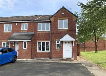 3 bed end terrace house for sale in Honeycomb Way, Northfield, Birmingham, West Midlands B31