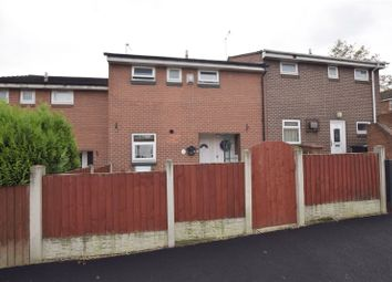 Thumbnail 3 bed terraced house for sale in Privilege Street, Leeds, West Yorkshire