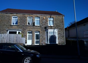 Thumbnail 5 bed property to rent in Gower Road, Sketty, Swansea