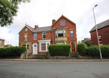 Thumbnail Room to rent in Tulketh Road, Ashton-On-Ribble, Preston
