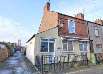 4 bed terraced house for sale in North Parade, Scunthorpe DN16